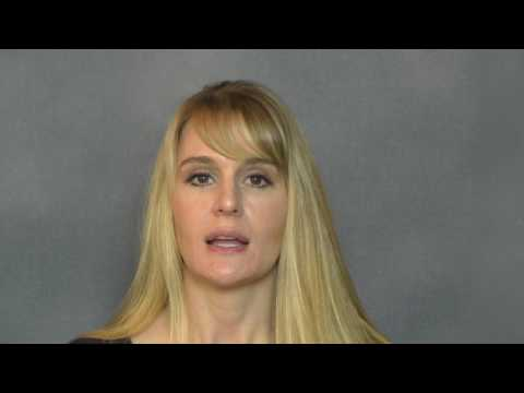 Heather's Rhinoplasty (Nose Job) Testimonial in Dallas, Texas